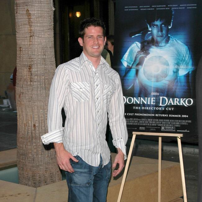 Richard Kelly found S. Darko 'horribly violating'
