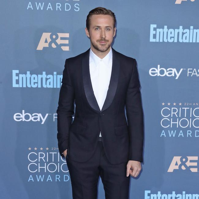 Ryan Gosling: Denis Villeneuve is everything I 'hoped for'