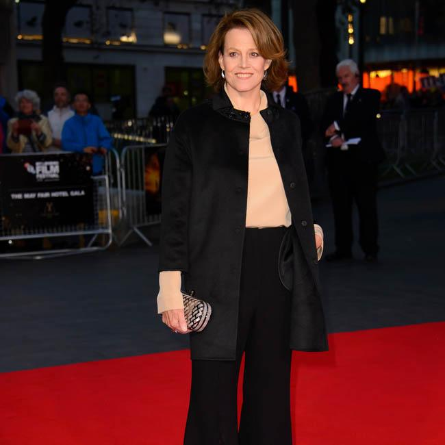 Sigourney Weaver felt A Monster Calls was like 'a perfect marriage'
