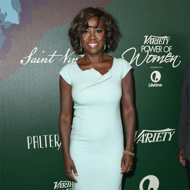 Viola Davis calls for change in Hollywood through 'individuals contributions'