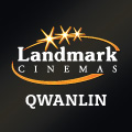 Landmark Cinemas Whitehorse, Qwanlin