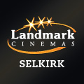 Landmark Cinemas Selkirk, Garry