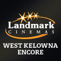 Landmark Cinemas West Kelowna, Encore