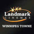 Landmark Cinemas Winnipeg, Towne