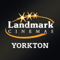 Landmark Cinemas Yorkton, Tower