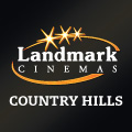Landmark Cinemas Calgary Country Hills