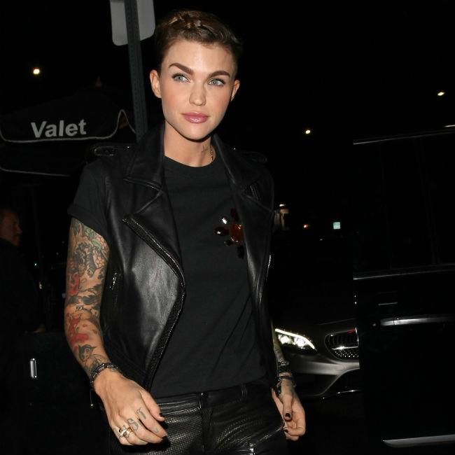Ruby Rose's career challenge