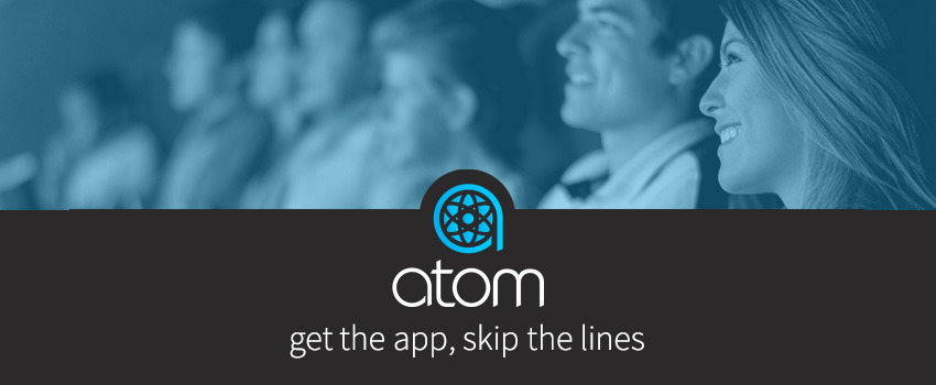 Atom Tickets image