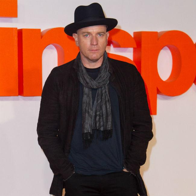 Ewan McGregor reveals his T2 Trainspotting fear