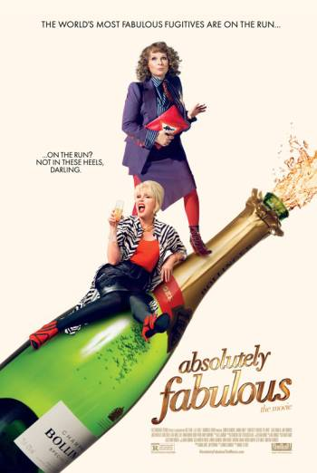 absolutely fabulous the movie showtimes movie tickets