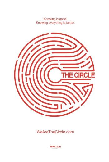 The Circle - Trailer movie poster