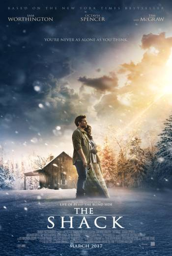 The Shack - Trailer movie poster