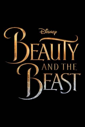 Beauty And The Beast IMAX Trailer movie poster