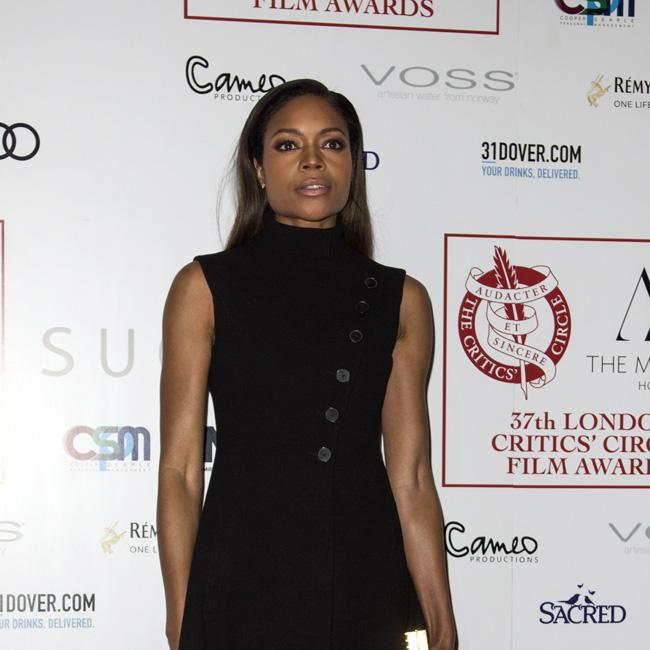 Naomie Harris: Working on low budget film Moonlight was 'liberating'