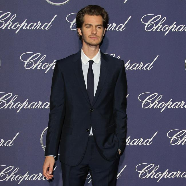 Andrew Garfield shocked by Silence's Oscar snub