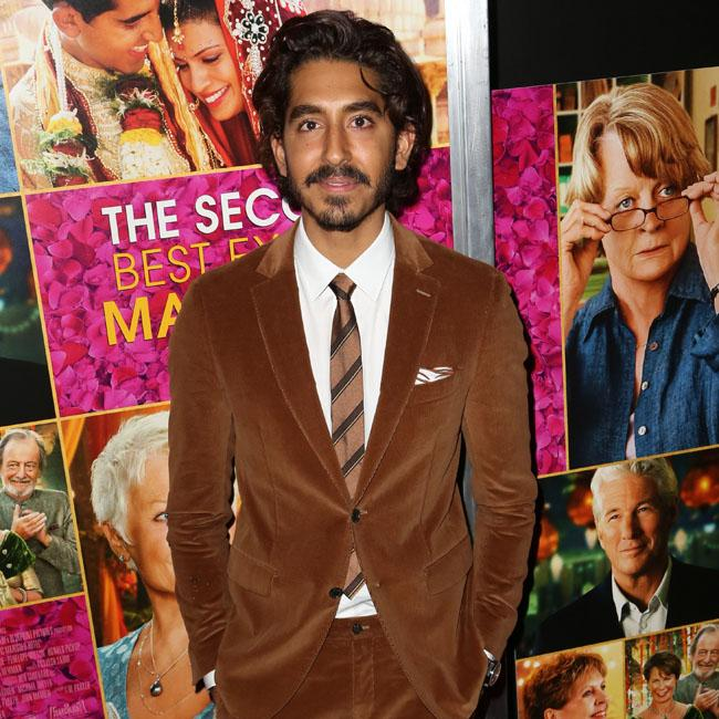 Dev Patel had to 'prove himself' to Lion bosses