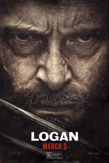 Logan - You Know the Drill Clip movie poster
