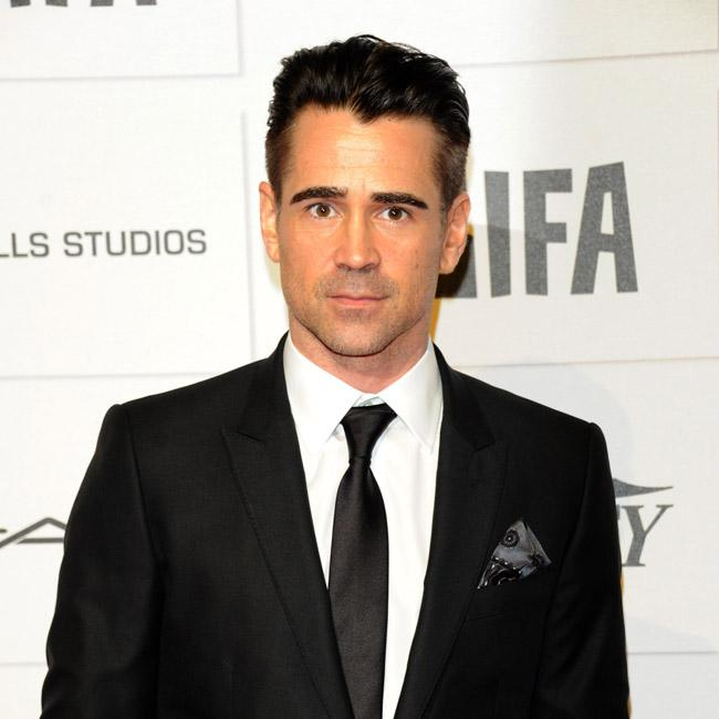 Colin Farrell in talks for Inner City role