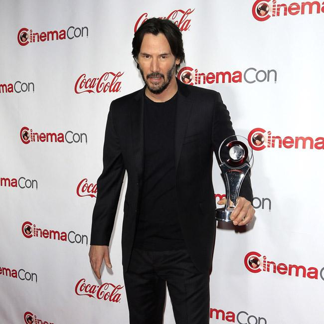 Keanu Reeves joins romantic thriller Siberia