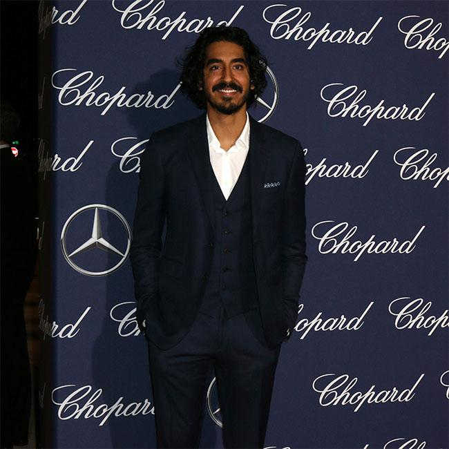 Dev Patel defied stereotypes