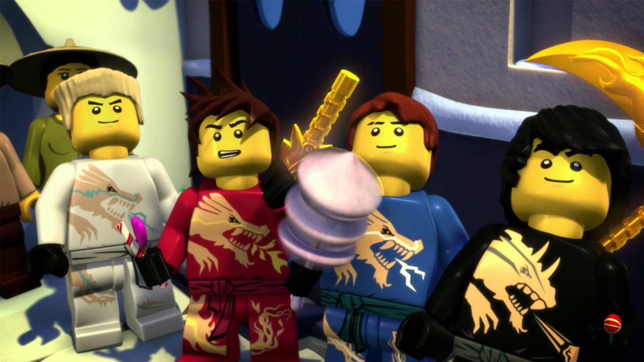 Lego Ninjago Movie The  Showtimes Movie Tickets  Trailers
