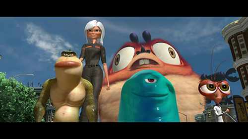 Monsters Vs Aliens March Movie Break Showtimes Movie Tickets Amp Trailers Landmark Cinemas