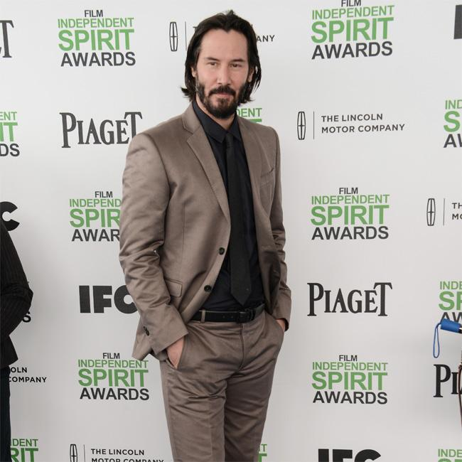 Keanu Reeves confirms Bill and Ted remake
