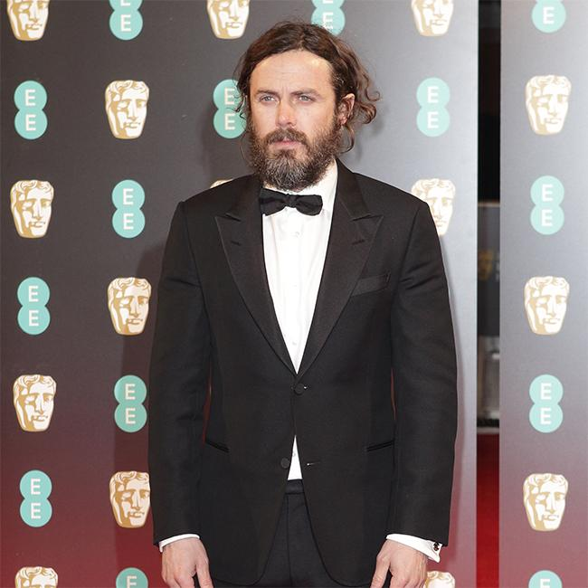 Casey Affleck forgot to thank his brother at the BAFTAs