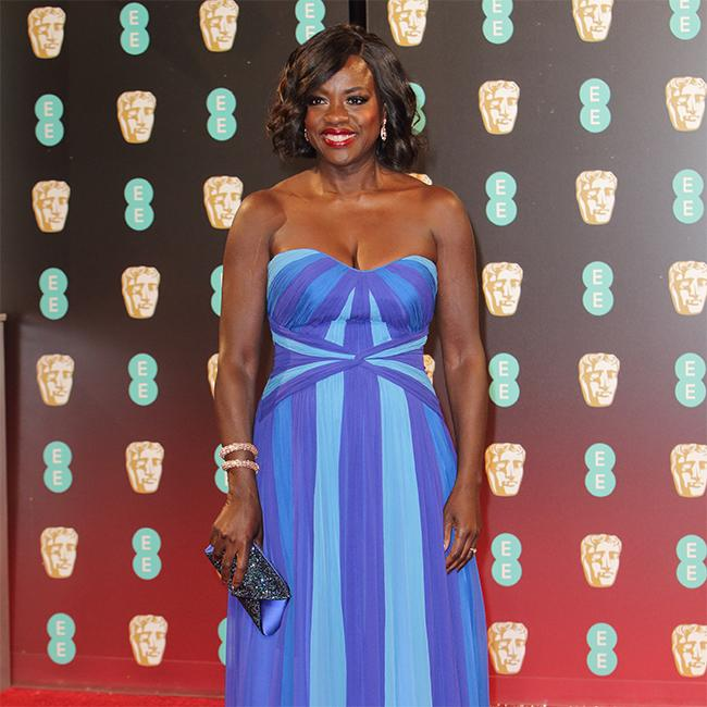 Viola Davis: Suicide Squad has given me box office clout