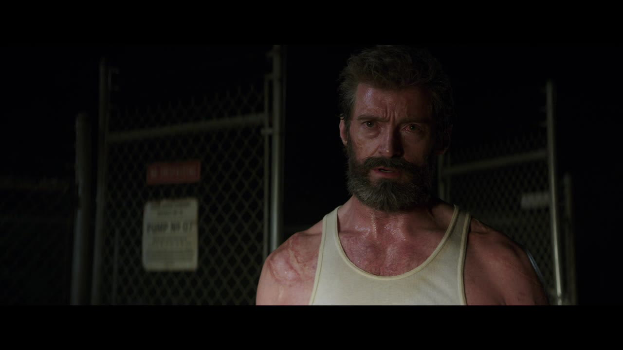 watch Logan - You Know the Drill Clip