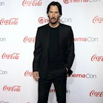 Keanu Reeves is bursting with ideas for John Wick 3