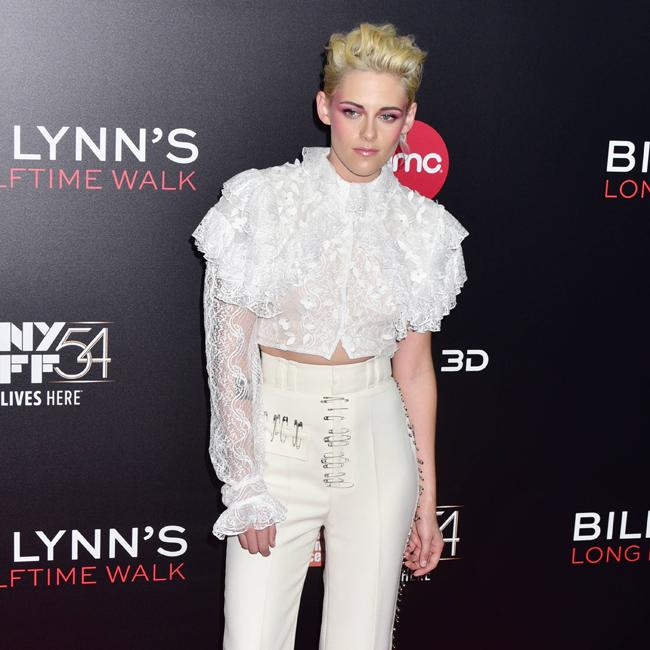 Kristen Stewart rumoured to star in Underwater