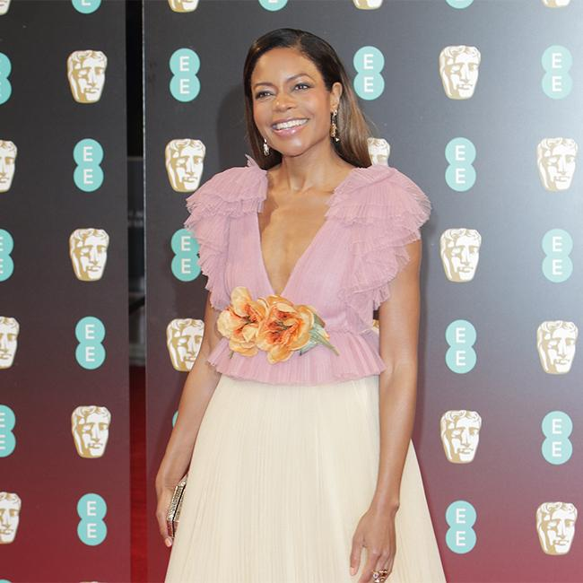 Naomie Harris: I hope 'Moonlight' will change the film industry