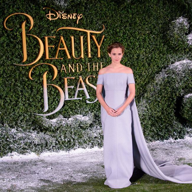 Emma Watson Beauty And The Beast Is Unapologetically Romantic