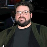 Kevin Smith was too happy to make movies