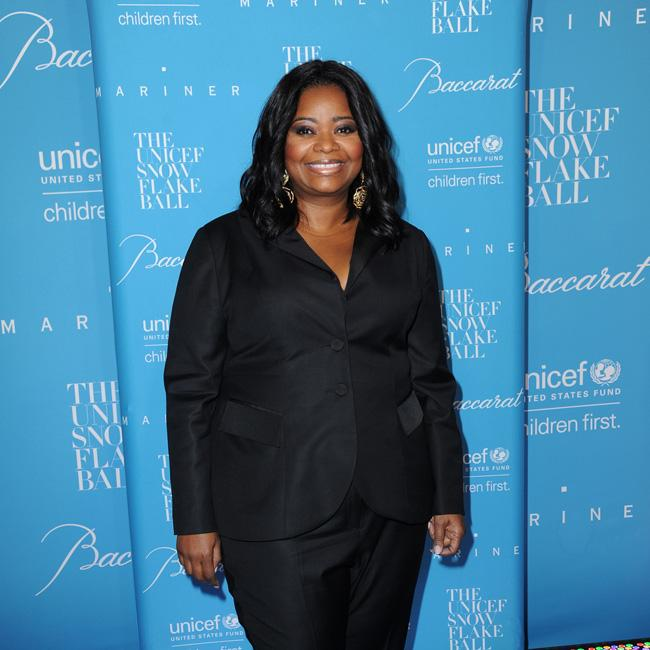 Octavia Spencer wants producing role