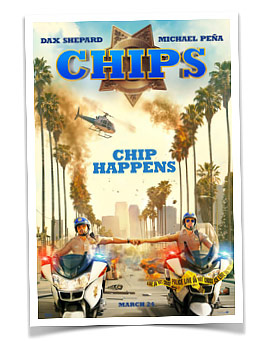 Movies for Me: CHIPS