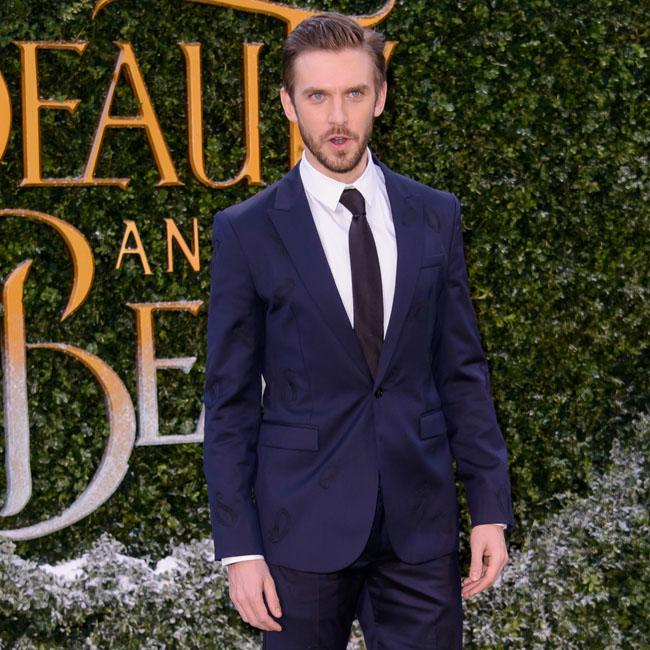 Dan Stevens: Beauty and the Beast explores a classic Disney theme
