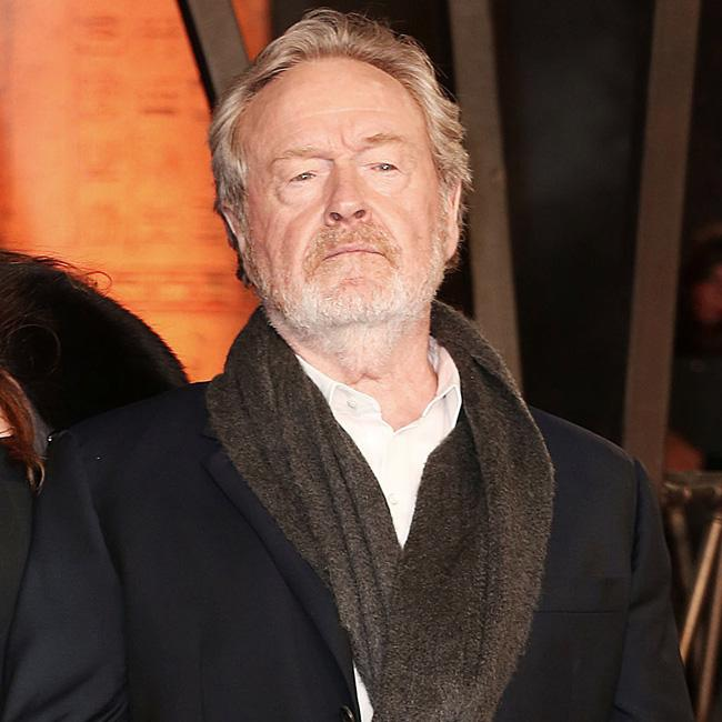 Ridley Scott in talks to direct All the Money in the World