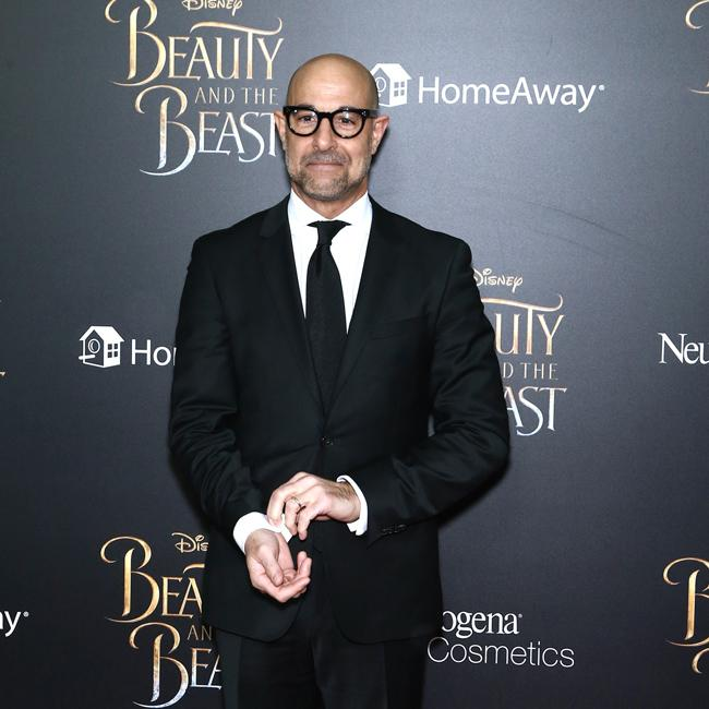 Stanley Tucci is upset he's not got a part in Mary Poppins Returns