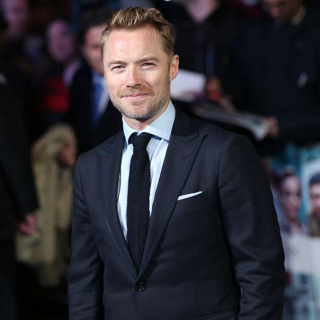 Ronan Keating's tears on Another Mother's Son