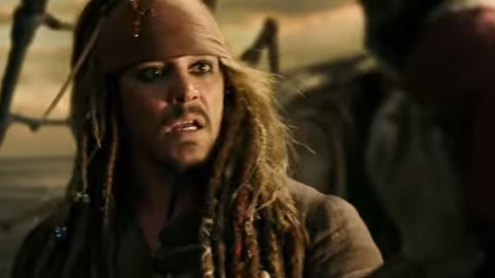 watch Pirates of the Caribbean: Dead Men Tell No Tales Extended TV Spot