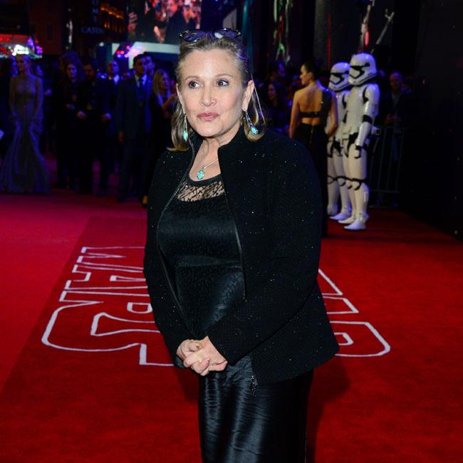 Carrie Fisher to appear in Star Wars: Episode IX?