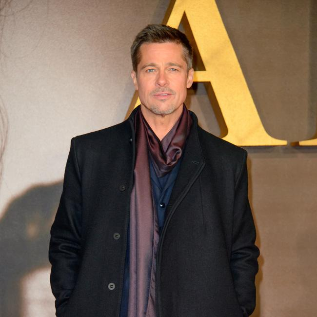Brad Pitt's Ad Astra to film in July
