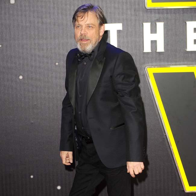 Mark Hamill says fans thought first film was joke