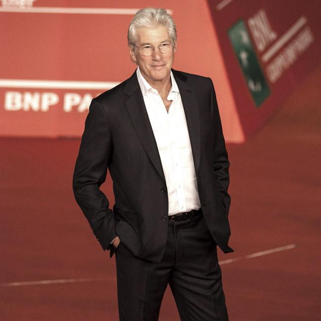 Richard Gere's views affected career