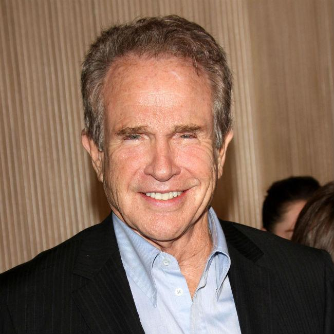 Warren Beatty thinks industry needs to accept streaming