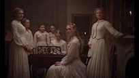 watch The Beguiled - Trailer 2