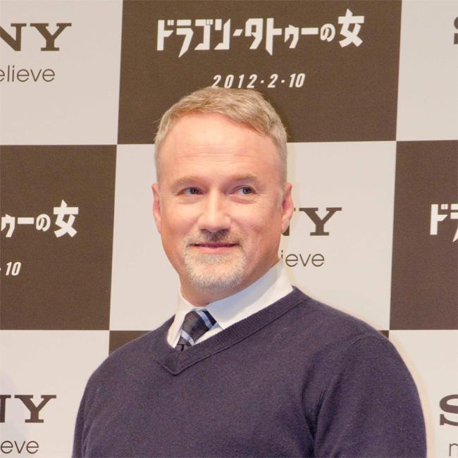 David Fincher in line to direct World War Z sequel