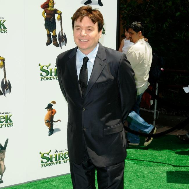 Mike Myers 'would love' to do another Austin Powers movie